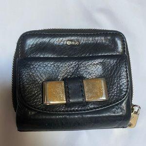 Chloe wallet ( Free Chloe long wallet)